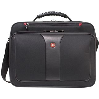 "Freecom Wenger Impulse Notebook-Tasche 15.6"" (39,6cm) schwarz"