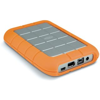 HDE 1000GB LaCie Rugged iX-400/800/USB 2.0