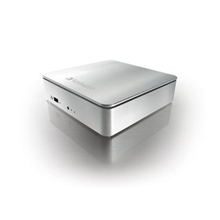 Verbatim MediaShare Home Network Storage 1 TB (1x 1000GB)