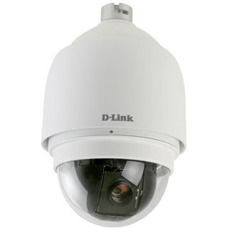 D-Link IPCam DCS-6815 Speed Dome