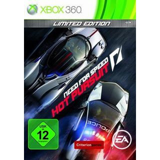 Electronic Arts NEED FOR SPEED HOT PURSUIT LE (XBox360)