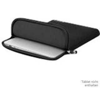 """CoolBananas ShockProof Pouch MB Air (11"""") Schwarz"""