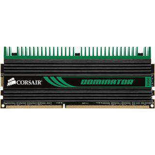 8GB Corsair Dominator GT DDR3-1333 DIMM CL7 Quad Kit