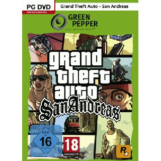 AK Tronic GTA Vice City 16 (PC)