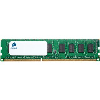 2GB Corsair Value DDR3-1333 regECC DIMM CL7 Single