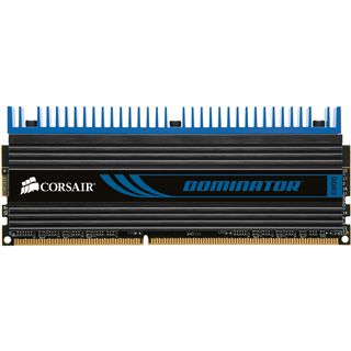 16GB Corsair Dominator DDR3-1333 DIMM CL9 Quad Kit