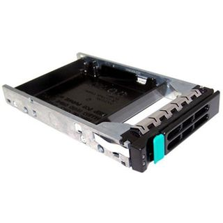 "SR1625/1550 Intel 2.5"" hard drive carrier blank spare. Can also be used to add up to 2 extra hard drives (max capacity = 8) when t"