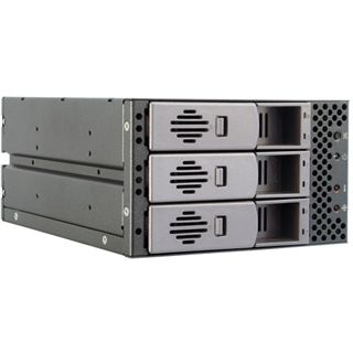 Chieftec Backplane SST-2131SAS