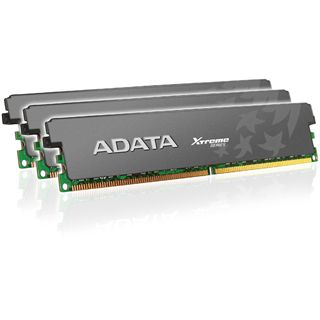 6GB ADATA XPG Xtreme Series DDR3-1600 DIMM CL7 Tri Kit