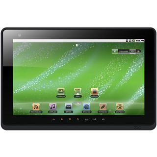 "10,0"" (25,62cm) Creative ZIIO Multimedia Pad 8GB"