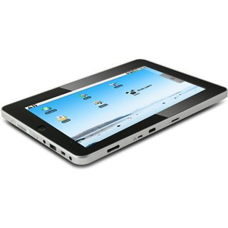 "10,2"" (25,91cm) 4GB Point of View MOBII TABLET ANDROID 2."