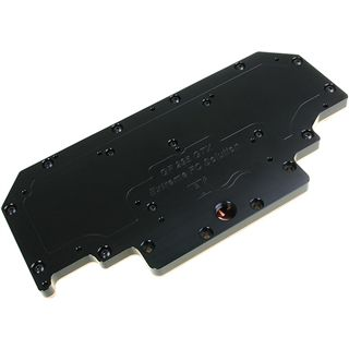 EK Water Blocks EK-FC295 GTX Single PCB BACK - Acetal