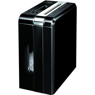 Fellowes Aktenvernichter DS-1200Cs (Cross Cut), Safe Sense