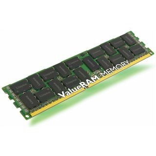4GB Kingston ValueRAM DDR3L-1333 DIMM CL9 Single