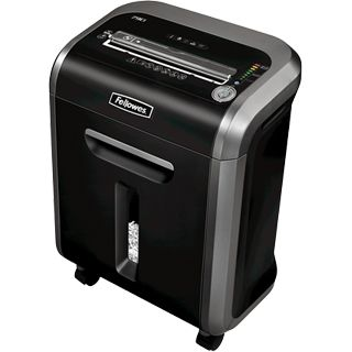 Fellowes GmbH Aktenvernichter 79Ci (Cross Cut), Safe Sense