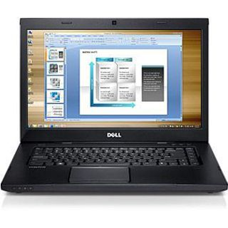 "Notebook 15,6"" (39,62cm) Dell Vostro 3555 E2 -Silver- E2-3000M/4096MB/500GB/40cm (15,6"") W7HP. 2yr NBD"