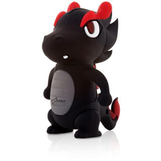 4 GB Bone Dragon Driver schwarz USB 2.0