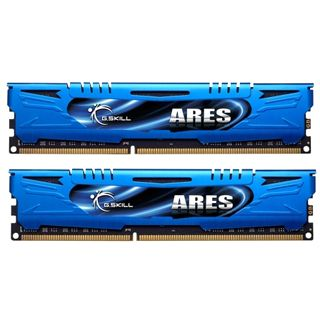 8GB G.Skill Ares DDR3-1866 DIMM CL9 Dual Kit