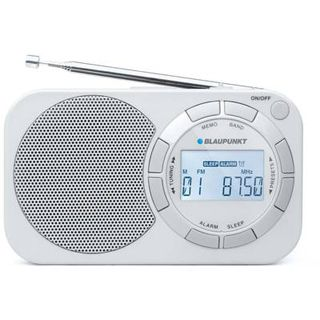 Blaupunkt Radio BD-321 digital PPL -weiß-