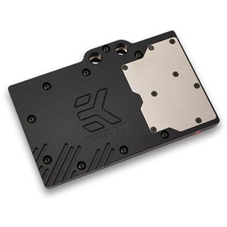 EK Water Blocks EK-FC7970/R9 280X DCII - Acetal+EN Full Cover VGA Kühler