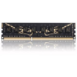 4GB GeIL Black Dragon DDR3-1333 DIMM CL9 Single