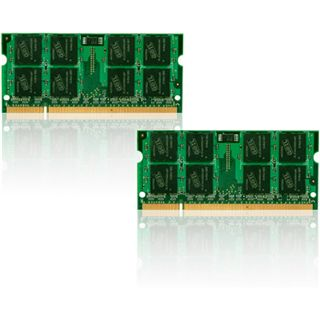 16GB GeIL DDR3-1600 SO-DIMM CL10 Dual Kit