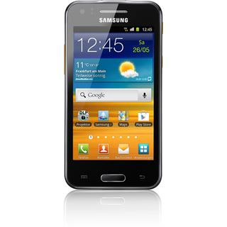 Samsung I8530 Galaxy Beam Ebony Grey