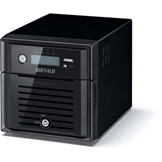 Buffalo TeraStation 5200 4 TB (2x 2000GB)