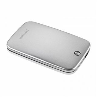 "1000GB Intenso Memory Space 6024662 2.5"" (6.4cm) USB 3.0 silber"