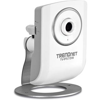 TRENDnet Megapixel Wireless N Internet