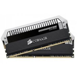 16GB Corsair Dominator Platinum DDR3-1866 DIMM CL10 Dual Kit
