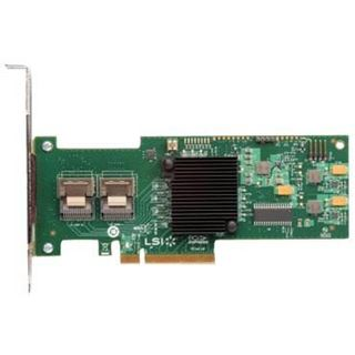 IBM ServeRAID M1015 8 Port Multi-Lane PCIe 2.0 x8 Multi-lane-Anschluss retail