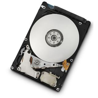 "320GB Hitachi Travelstar Z5K500 0J23353 8MB 2.5"" (6.4cm) SATA 3Gb/s"