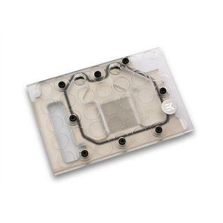 EK Water Blocks EK-FC7850 - Nickel Chip Only VGA Kühler