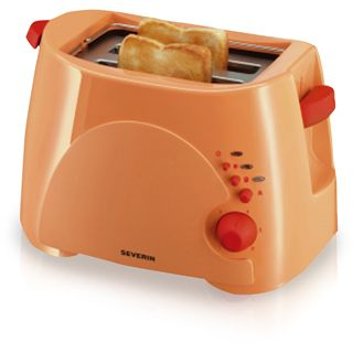Severin SEVERIN Toaster AT 2540-115 orange