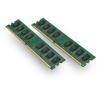 8GB Patriot Signature Series DDR2-800 DIMM CL6 Dual Kit
