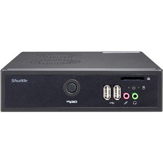 Shuttle D 6100BA Mini PC