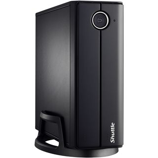 Shuttle X 6110BA Mini PC