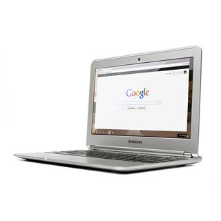 "Notebook 11.6"" (29,46cm) Samsung Chromebook Serie 3"