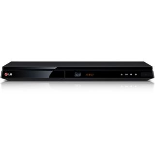 LG Electronics BP630 Blu-Ray Player