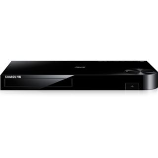 Samsung BW 3D Blu-ray Player USB,HDMI,sw BD-F5500/EN