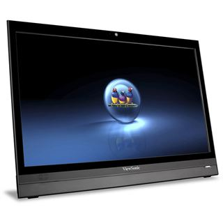 "21,5"" (54,61cm) ViewSonic VSD220 Touch All-in-One PC"