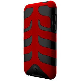SwitchEasy RebelTouch Devil (SW-REB-T-D): Protection Solution für iPod Touch 2G/3G