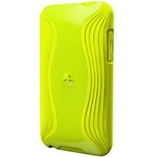 SwitchEasy Torrent Lime (SW-TOT2-L): Protection Solution für iPod Touch 2G