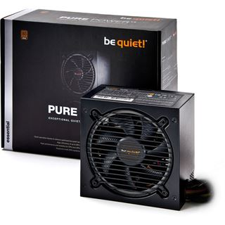 300 Watt be quiet! Pure Power L8 Non-Modular 80+ Bronze