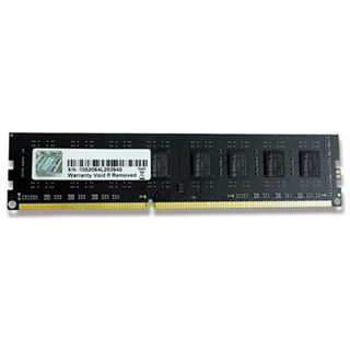 4GB G.Skill NS Series DDR3-1333 DIMM CL9 Single