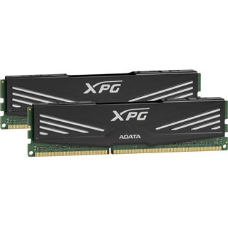 8GB ADATA XPG Gaming Series DDR3-1600 DIMM CL9 Dual Kit