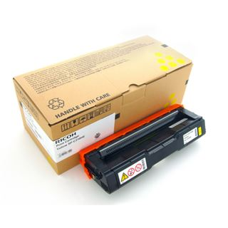 Ricoh Cart. Type SPC310 für SPC231SF/231N/231DN/232SF/ 311N/312DN/320 yellow (406482)