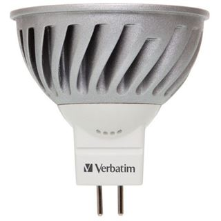 Verbatim LED MR16 4W Klar GU5.3 A