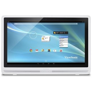 "24"" (60,96cm) ViewSonic VSD241-WTA-EU0 Touch All-in-One PC"